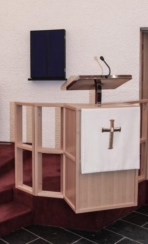 3. sunnudagur eftir trínitatis, 7. júlí 2019