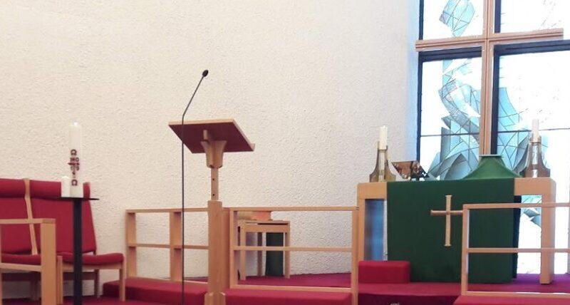 19. sunnudagur eftir þrenningarhátíð, 10. október 2021: